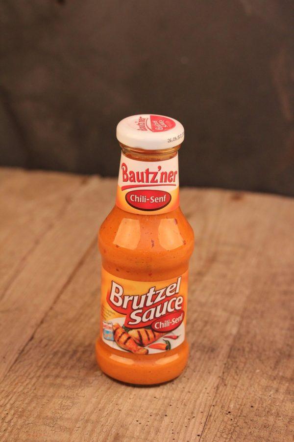 Chili Senf Sauce