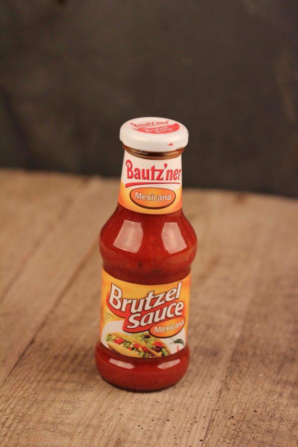 Mexikana Sauce